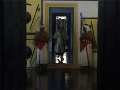 Maharaja Swathi Thirunal
