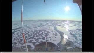 NOAA Ships 101611