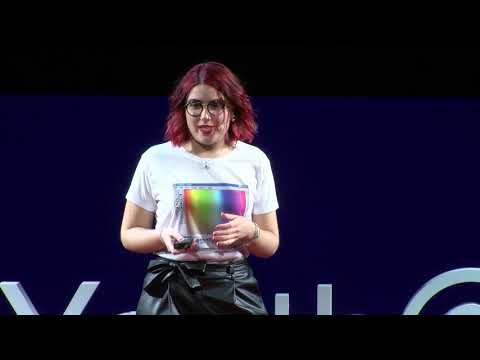 Percezione e marketing: come il colore influenza l'economia | Benedetta Carotti | TEDxYouth@Roma