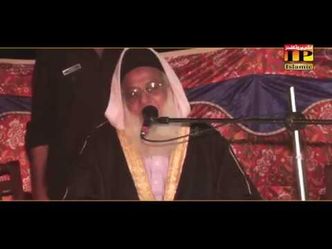 Latest Islamic Bayan By Hazrat Maulana Khalil Ahmad Siraj | Islamic Speech | IP Islamic
