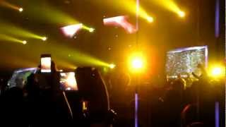 avicii levels somebody that i used to know taipei 642012