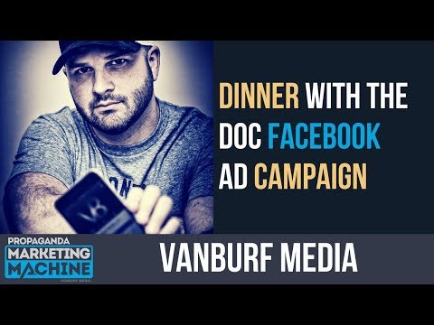How To Create Facebook Ad Campaign | Recipe For Revolution - Propaganda Marketing Machine