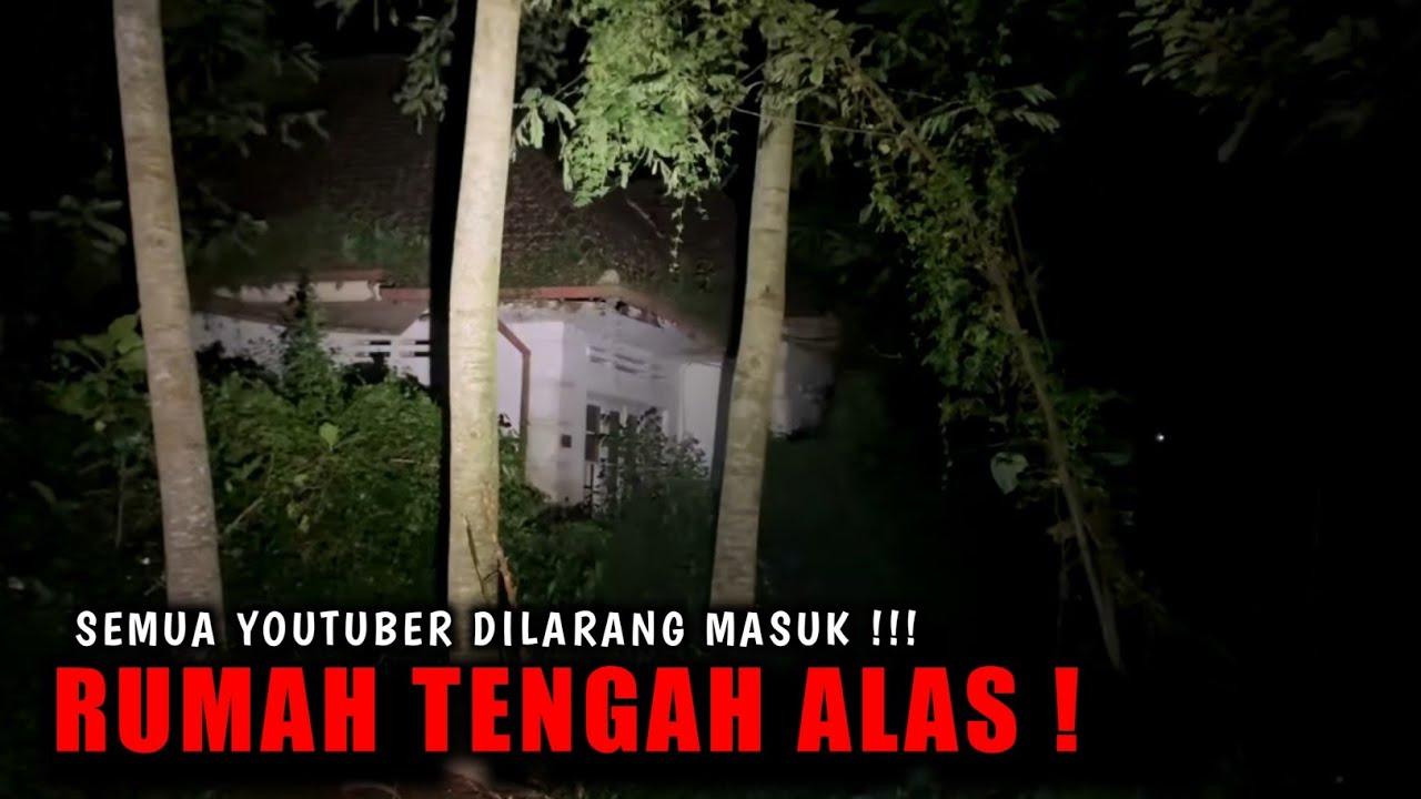 SIAPA YANG NARUH BARANG INI !!! RUMAH TENGAH2 ALAS - JEMBER Part 2