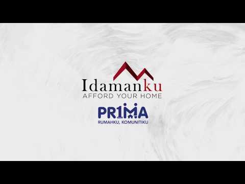 IDAMANKU-PR1MA T&C