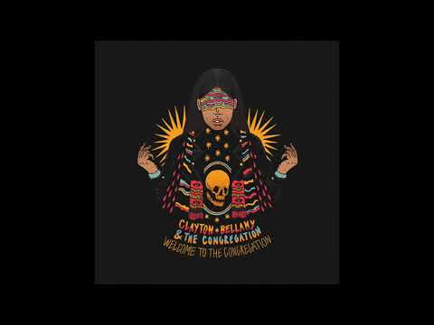 Clayton Bellamy & The Congregation - Church Of Rock 'n Roll (Official Audio)