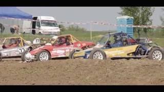 «ХАДО - Максимум», 1-й этап Чемпионата Украины по автокроссу 2016/Харьков