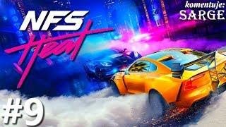 Zagrajmy w Need for Speed Heat PL odc. 9 - Jeden na jednego