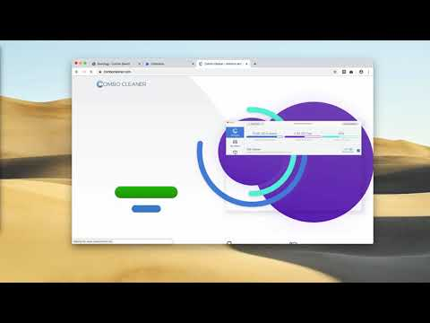 Mkob.xyz Redirect Malware Removal Video (Mac).