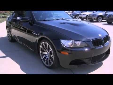 Pre-Owned 2009 BMW M3 Plano TX