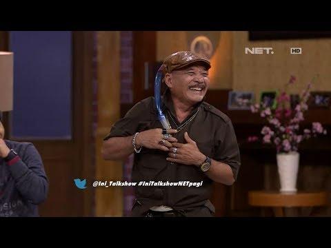 The Best Of Ini Talkshow - Cerita Pak RT Habis Bersihin Kolam Buat Sule