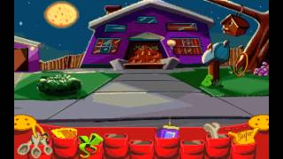 fatty bear s birthday surprise humongous entertainment 1992 hd