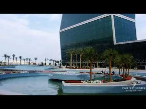 Apartments for Sale at Qatar / ZigZag Tower - Lagoona Mall Doha - Ref #11618 - By Property Hunter