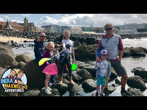 Cleaning Up Portstewart Beach
