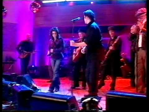 POGUES & KATIE MELUA , FAIRY TALE OF NEW YORK