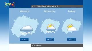 RTF.1-Wetter 04.01.2021