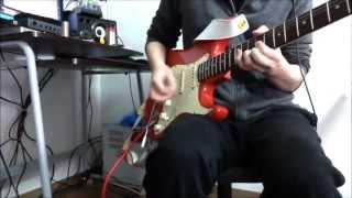 フジファブリックの『クロニクル』弾いてみました。 リズムグダグダすみ...