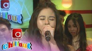 """ASAP Chillout: Kisses Delavin sings """"Di Ko Lang Masabi"""""""