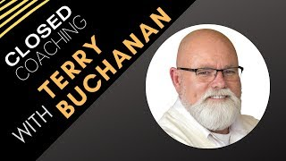 CLOSED Coaching: Terry Buchanan's Key Tips for Realtors