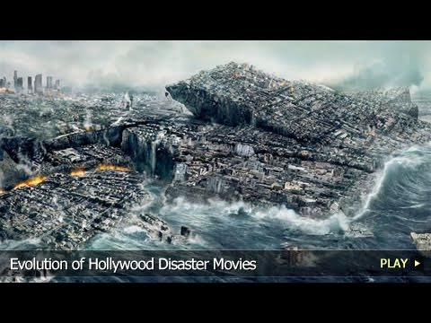World Most Dangerous disaster in JAPAN Movies documentary