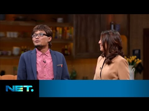 Titi Kamal & Tya Ariestya Part 1   Ini Talk Show   Sule & Andre   NetMediatama
