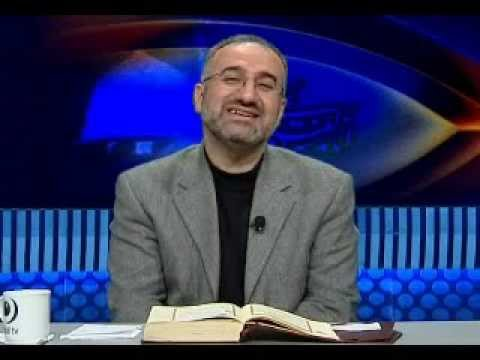 188-İnfitar Suresi 1-19 Mütaffifin Suresi 1-36 - Mustafa İslamoğlu - Tefsir Dersleri