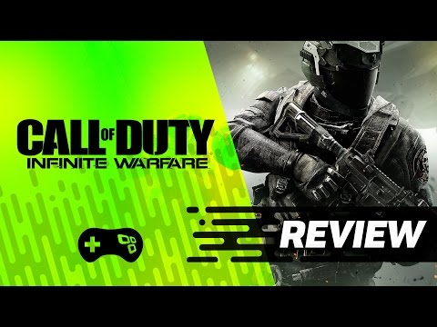 Call of Duty: Infinite Warfare [Review] - TecMundo Games
