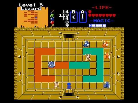 Zelda Classic - 1st Quest Deluxe - 05 - Handy Hammer