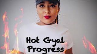 Jaeesha - Hot Gyal Progress   Official Audio   Dancehall 2019