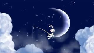 """Видео заставка """"Мечты кроликов"""". Пародия на видео заставку DreamWorks Pictures. Прикольные мультики"""