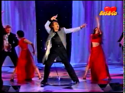 15 Филипп Киркоров   Come in dance , World Music Awards,Monte Carlo,Monaco,1999