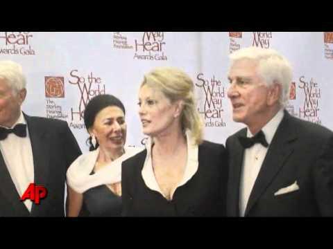 Actor Leslie Nielsen Dead at 84