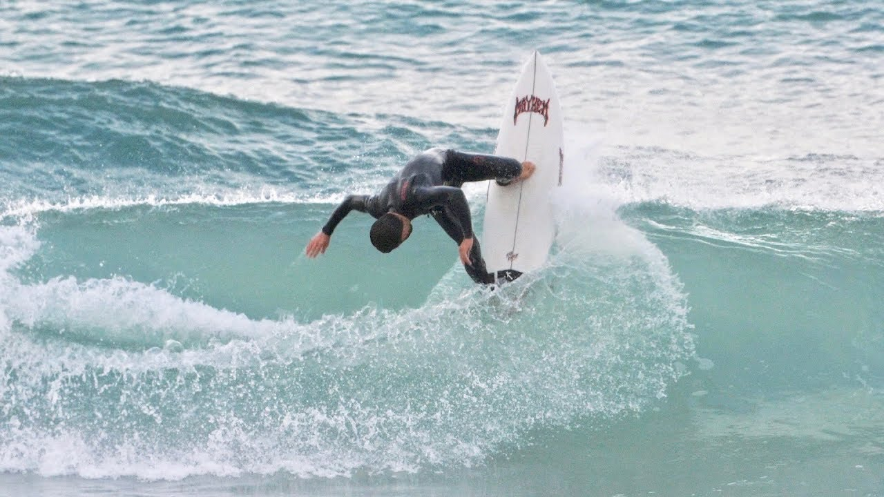 a036a271f9 RAD RIPPER - ...Lost Surfboards by Mayhem