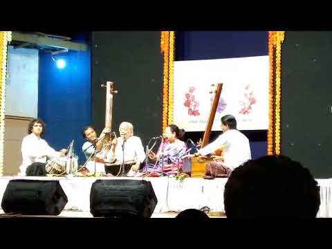 Ustaad Dilshad Khan & Begum Parveen Sultana - Maand