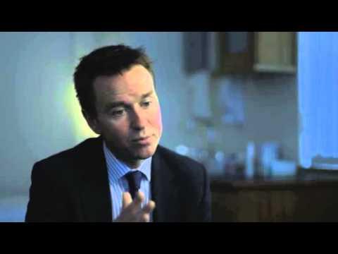 Dr Derek Power interview - Áine Lawlor Facing Cancer