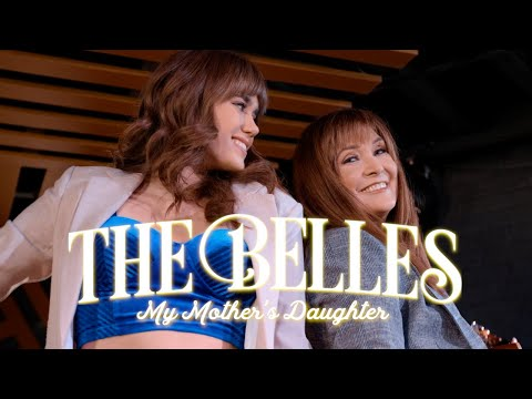 Смотреть клип The Belles - My Mother's Daughter