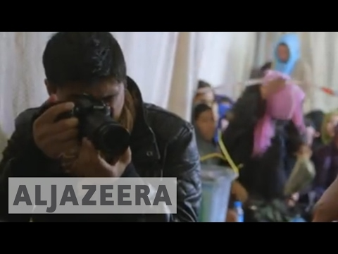 Viewfinder Asia - Farewell Kabul