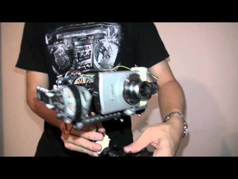 Electronic Stabilizer/Flycam - Malaysia