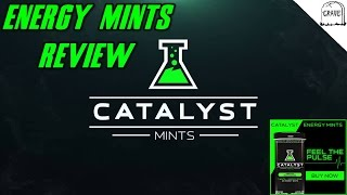 Catalyst Mints Review New Energy Product