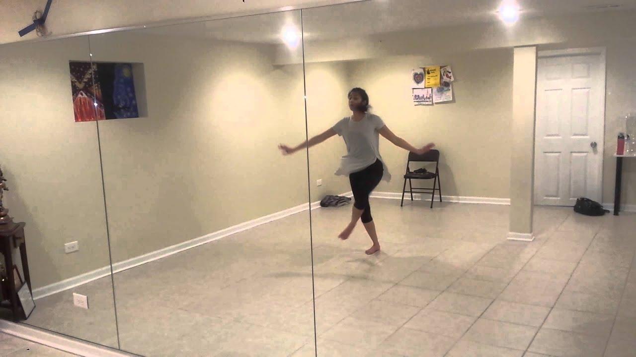 1 2 3 4 Get On The Dance Floor Chennai Express Dance