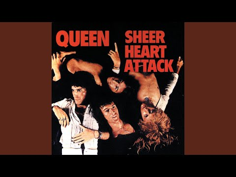 Eddie & Rocky - Eddie's Song of the Day Featuring Queen