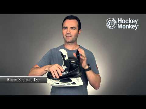 Bauer Supreme 180 Hockey Skate