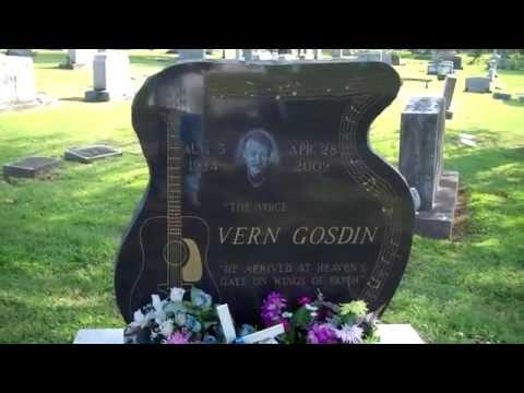 Vern Gosdin - Till The End CD Album at CD Universe