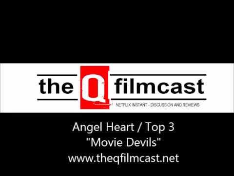 "REVIEW : Angel Heart (1987) / Top 3 ""Movie Devils"""