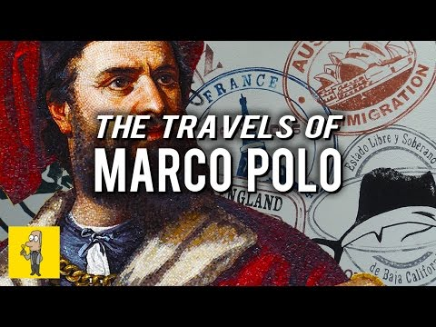 What YOU Can Learn from The Travels of Marco Polo
