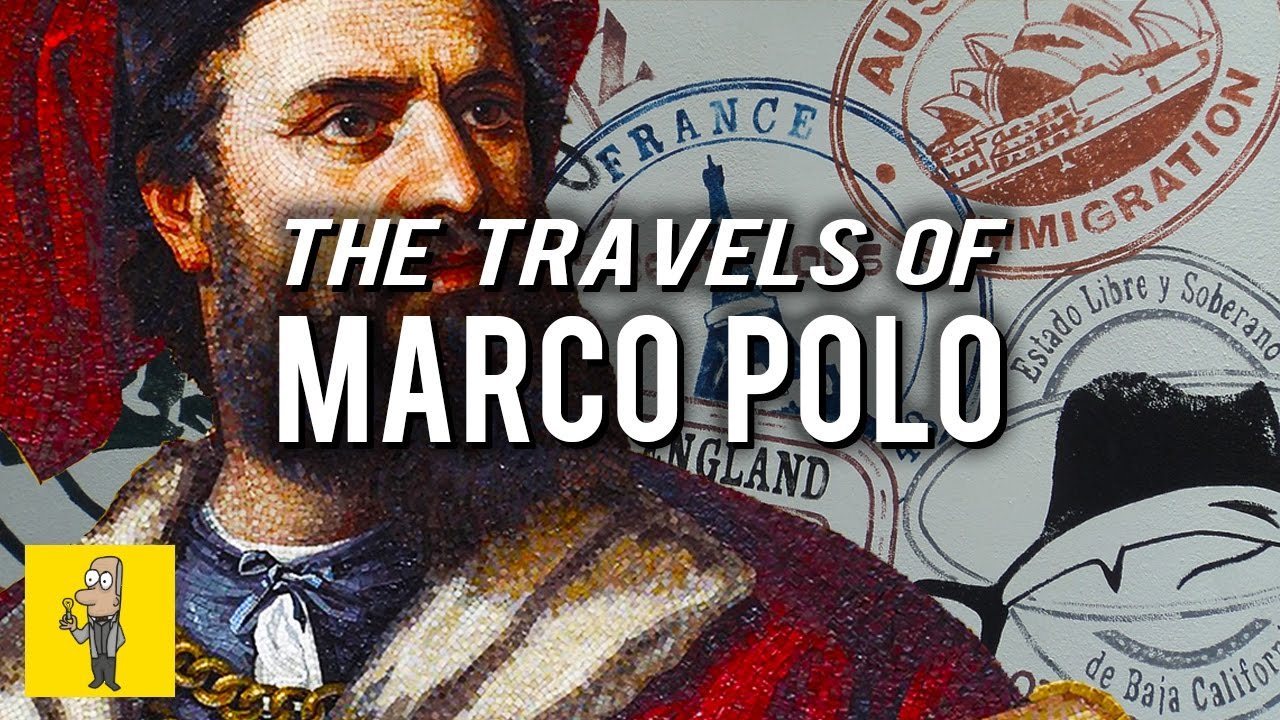 sports shoes 21f78 d0b55 What YOU Can Learn from The Travels of Marco Polo