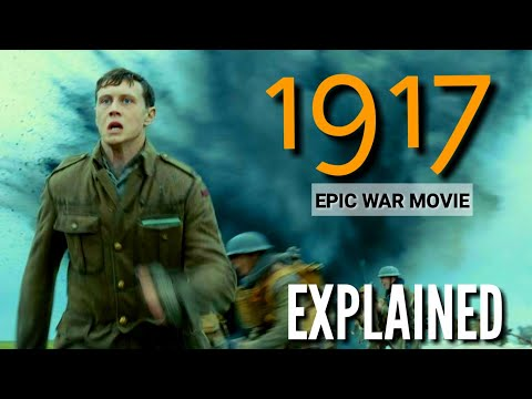 1917-(2019)-||-hollywood-war-movie-explained-in-hindi