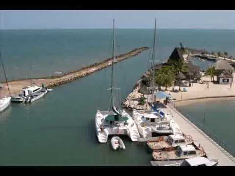 Visiting Belize City's Marinas