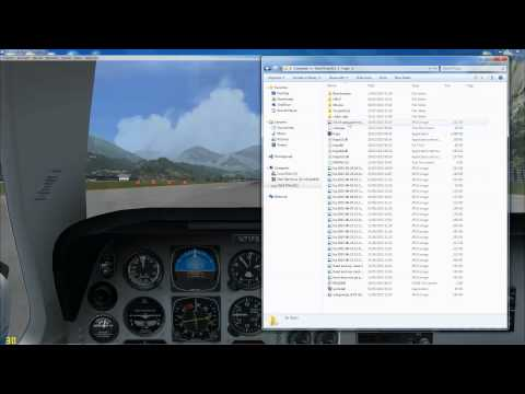 FSX | Steam | P3D | X-Plane What difference does a graphics card upgrade make?