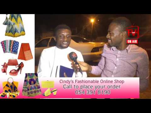 VIRGIN PASTOR MEETS THE PRESS TO SHARE S3X EXPERIENCE