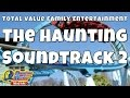 Drayton Manor - The Haunting Soundtrack 2 - 30 Minute Loop